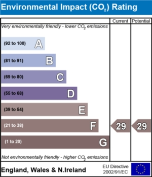 Environmental Impact (CO2) Report  - currently 29 and could be 29